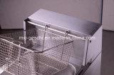 Fryer профессионального газа Sc-72 6L+6L глубокий с хорошим качеством