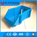 倉庫の軽量スタック可能プラスチック収納用の箱