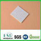 Strato di pietra artificiale, pietra di superficie solida del quarzo
