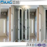 Portello di piegatura del blocco per grafici della lega di alluminio di specialità grande