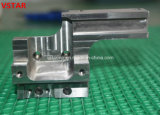 Peça fazendo à máquina personalizada do CNC da elevada precisão para o equipamento industrial