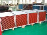 Kupfernes Gefäß-Kupfer-Flosse-Wärmetauscher für industriellen Klimagerätesatz