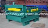 Couper à la ligne cisaillement rotatoire de machine de longueur