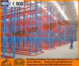 OEM Heavy Duty Multi-Tier Pallet Racking industriel d'entreposage en métal étagère