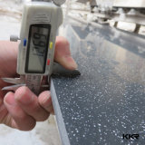 12mm Bended 100% Zuiver Acryl Stevig Blad van de Oppervlakte