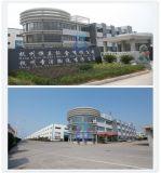 杭州Precisonの金属メーカー製造15年の経験の溶接の