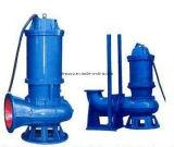 Mangan-Serien-städtische lebende Abwasser-Pumpe