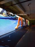 옥외 발광 다이오드 표시를 (P5/P6/P8 위원회) 광고하는 최신 판매 SMD 높은 광도 풀 컬러