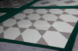 Water Jet Flooring Parquet Nano Crystallized Stone Tile