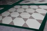 Mattonelle di pietra cristallizzate Nano del parchè della pavimentazione del getto di acqua