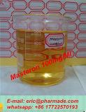 주사 가능한 Drostanolone Propionate 100mg 완성되는 기름 Masteron 100