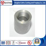 Кованая сталь ANSI B16.11 продела нитку локоть 90 градусов