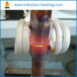 Машина топления индукции частоты Supersonc заварки стальной трубы паяя
