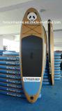 Tribune op Paddle Board voor de V.S. Market