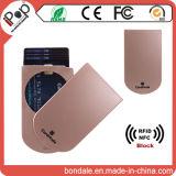 Migliore anti cassa delle protezioni della carta di credito di scansione di RFID
