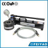Pompa a mano idraulica ultra ad alta pressione di prezzi di fabbrica (FY-UP)