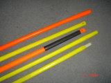 ガラス繊維Pultrudedによって補強されるプラスチック棒