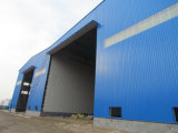 مدخل إطار [سنويش] لون جدار فولاذ تخزين