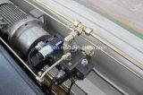 100ton 3.1 machine à cintrer du frein Price/CNC de presse de feuille de plaque de mètre