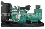 тепловозный генератор 313kVA с двигателем Deutz
