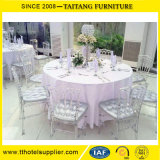 대중음식점 사건 결혼식을%s 폴리탄산염 Chiavari 의자
