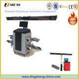 アラインメントツール車のアラインメント機械Sutoの診察道具Ds7
