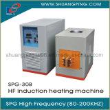 Macchina termica di induzione di Spg-30b