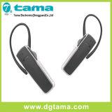 Миниые беспроволочные наушники в-Уха Bluetooth с поручая переходникой и кабелем