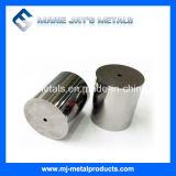 Cilindro modificado para requisitos particulares del carburo de tungsteno con alto rendimiento