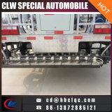 Lastricatore standard dell'asfalto del camion di serbatoio dello spruzzatore di distribuzione dell'asfalto di 5ton 6ton