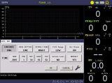PA 700b 병원 치료 의학 ICU 통풍기 기계