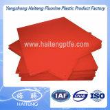 Feuille d'unité centrale de feuille de polyuréthane de Haiteng avec toutes sortes de couleur