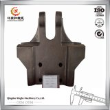 圧縮機の予備品のねずみ鋳鉄250のシェルの鋳造の部品
