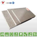 Доска цемента Jiangsu 100% отсутствие Asbestes