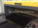 PC novo profissional do projeto duas linhas bagagem que faz a máquina