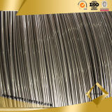 5mm Cold Drawn High Tensile PC Spiral Steel Wire