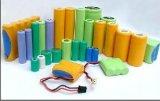 литий 18650 блоков батарей для батареи электрофонаря СИД
