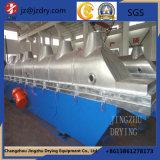 Proteção Ambiental Especial Vibration fluidizado Secador de Bed
