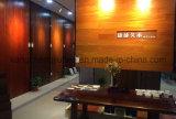 Suelo de madera sólida de la alta calidad (MN-01)