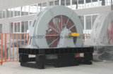 T, motor trifásico de alto voltaje de poca velocidad síncrono de gran tamaño Tdmk1600-32/3250-1600kw de la inducción eléctrica de la CA del molino de bola de Tdmk