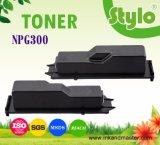 Kassette des Toner-Npg300