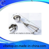Atacado Factory Price Stainless Steel Ice Cream Dig Ball Spoon