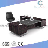 新しいオフィス用家具の木の机マネージャ表