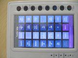 Bes-607A de Slimme Elektrocardiograaf 6-CH van de aanraking
