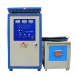 Horno fusorio de fusión de la máquina de la calefacción de inducción eléctrica