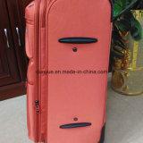 携帯用新しいオックスフォードファブリックトロリー袋、習慣は車輪が付いている偶然旅行荷物袋を作る
