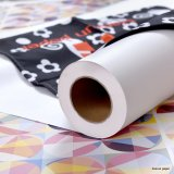 45 / 50gsm Inkjet Heat Transfer Sublimation High Speed ​​Transfer Roll Paper Taille