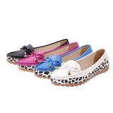 Le talon plat occasionnel dernier cri neuf chausse des chaussures d'oisif aucunes chaussures de talon