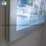 가격을 광고하는 게시판을%s 가진 간이 건축물 가격을%s LED 가벼운 상자 광고