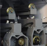 Máquina automática llena de la chorreadora de la laca